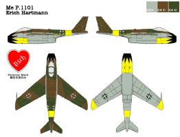 P.1101-MM
